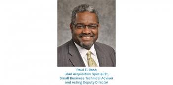 Image of Paul E. Ross
