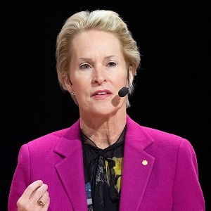 Frances Arnold Women's History Month