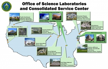 2020 Consolidated Service Center Map