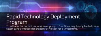 Sandid Rapid Technology Deployment Program