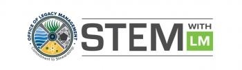 STEM with LM Logo Header