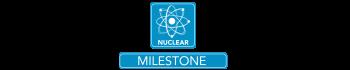 nuclear milestone graphic