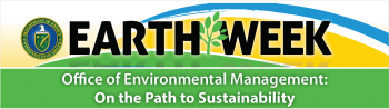 Earth Week 2020 Office of Environmental Management