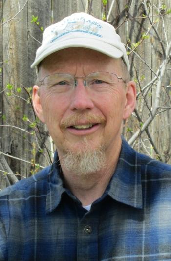 Jody Nelson, Rocky Flats Ecologist