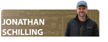 Jonathan Schilling: Then and Now / 2010 Early Career Award Winner