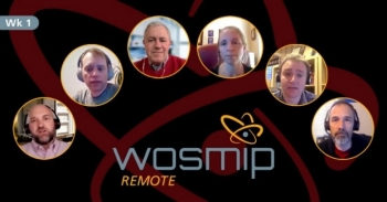 Workshop on Signatures of Man-Made Isotope Production (WOSMIP) went online rather than not carry on their vital work of discussing the issues surrounding detecting nuclear explosions.