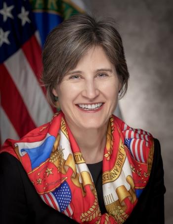 Cheryl Ingstad, Director, Artificial Intelligence & Technology Office