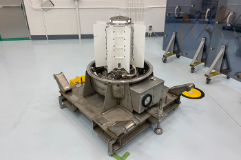 Mars 2020 Rover_MMRTG