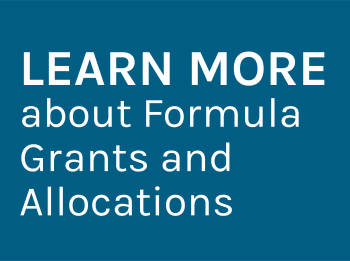 Graphic to learn more about the formula allocation.