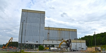 K-1220 Building at Oak Ridge's Centrifuge Complex