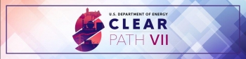 Clear Path VII Exercise Banner