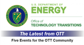 OTT Newsletter Logo 6/22