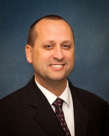 EM Principal Deputy Assistant Secretary Todd Shrader