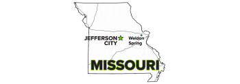 Weldon Spring Site, Missouri