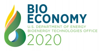 BioEconomy 2020 - US Department of Energy Bioenergy Technologies Office.