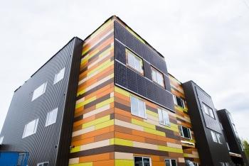 nrel building proving ground foa