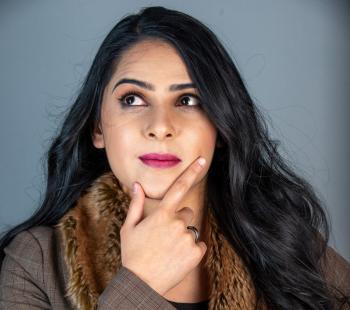 Profile photo of Sakshi Mishra