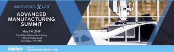 InnovationXLab Advanced Manufacturing banner