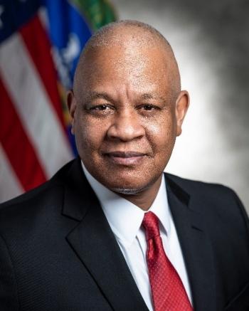 Alexander Gates, Senior Advisor for DOE CESER
