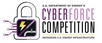 2020 CyberForce logo