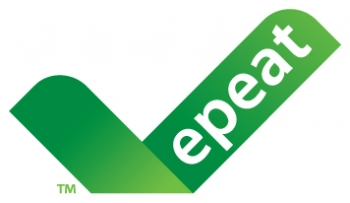 EPEAT Purchaser Award for Advancement of Sustainability Logo