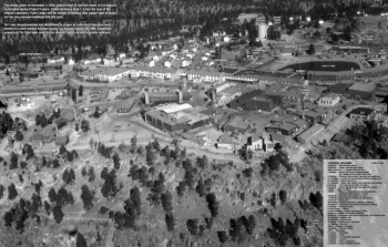 Los Alamos National Laboratory (LANL) was established for a single purpose: to design and build an atomic bomb. EM Los Alamos Field Office, established in 2015, pursues an active legacy cleanup mission.