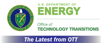 OTT Newsletter Banner