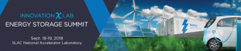 InnovationXLab Energy Storage banner