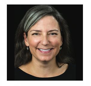 headshot of Sheila Van Cuyk