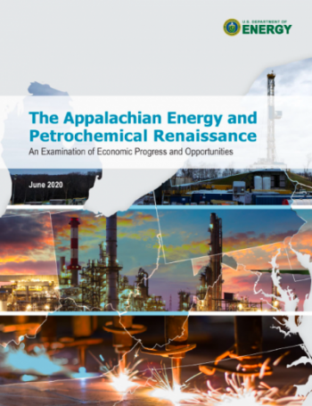 The Appalachian Energy and Petrochemical Renaissance