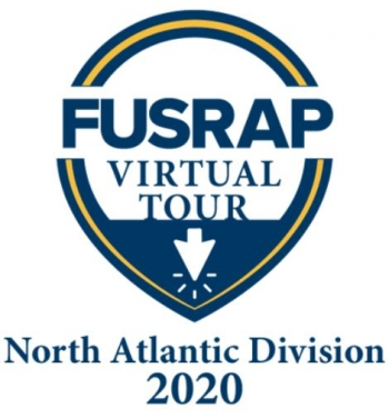 FUSRAP Virtual Tour Logo