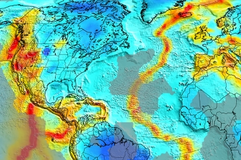 RSTT computes seismic travel times from its earth models in milliseconds, capturing the major effects of 3-D structure in the crust and upper mantle.