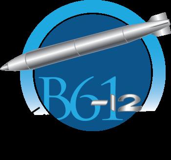 B61-12 Life Extension Program logo