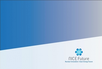 Cover image with the NICE Future initiative