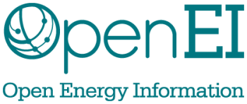 OpenEI: Open Energy Information logo