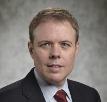 "EM Senior Advisor William ""Ike"" White"
