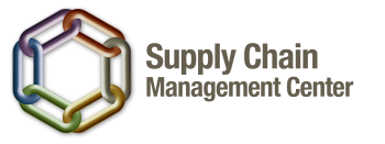 KCNSC's Supply Chain Management Center logo