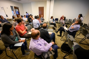 Open source software applications are a response to partner feedback received at ABPDU's Industry Listening Day in 2019.