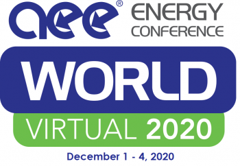 AEE world virtual 2020 - Dec 1-4 2020