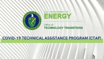 OTT CTAP Program Logo
