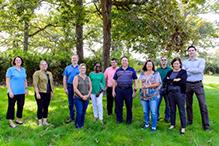 Argonne National Laboratory's Composting Program