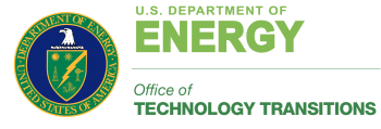 Office of Technology Transitions Logo