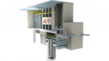 Versatile Test Reactor side image