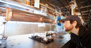 4. High-Energy Density Physics Research at SLAC National Accelerator Laboratory