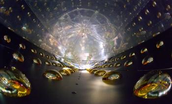 6. The Daya Bay Neutrino Detector