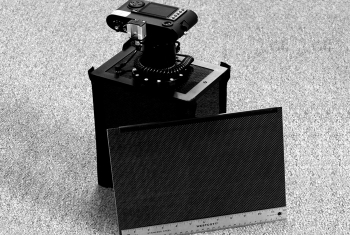 MiniMax: Digital X-Ray Imaging System