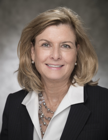 Photo of Ann (Sweeney) Augustyn, Principal Deputy Director, Office of Economic Impact & Diversity and Deputy Director, Office of Civil Rights & Equal Opportunity
