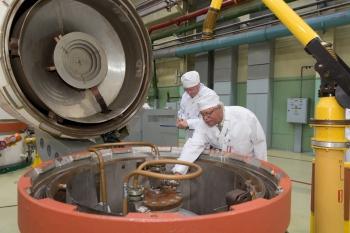 Argonne National Laboratory (Lemont, Illinois)