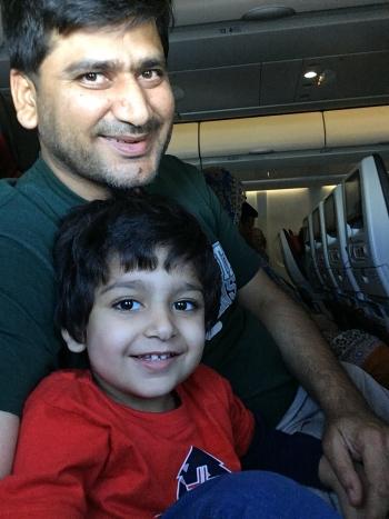 Atiq and Humza