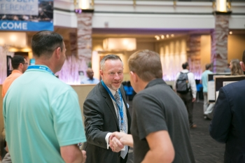 Networking with the CIO